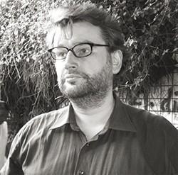Joerg Sundermeier